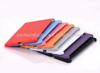 Plastic Hard Case for ipad mini 2 Shell Case
