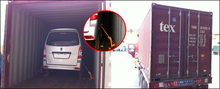 Left Hand Driving Eruo IV Gasoline Engine 8 Seats or 600 KG Loading Capacity China Multi-purpose Minivan