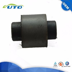 welcome OEM High quality sleeved rubber bushings tapered rubber bushing