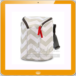Portable Insulated Baby Milk Bottle Tote Warmer Bag