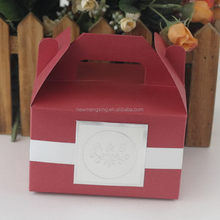 Updated discount laser cut chinese wedding candy box