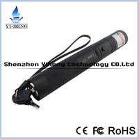 Hot sale 1000mw Adjustable Focus Burning Match Laser Pointer 301 green laser pointer with rechargeable battery