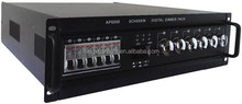 Cheap 6 channel dmx dimmer pack for sale
