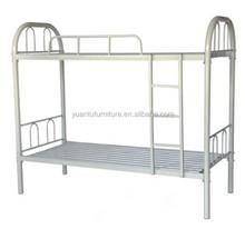 YM-03,School bunk bed/Two floor metal bed