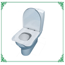 Alibaba china supplier hot selling travel pack paper toilet seat cover