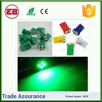 200pcs Mix color T10 4SMD 194 168 1210 LED Light Bulbs Led Door Light,t10 led