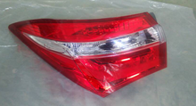 Auto spare parts & atuo body parts TAIL LAMP for toyota parts corolla 2014
