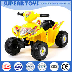 Hot!! Factory direct sale battery powered kid atv quad bike
