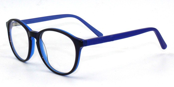 Acetate Eyeglasses Frame : Acetate Eyeglasses Frame And Optical Spectacle Frame And ...