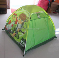 Excellent quality promotional indoor outdoor play tent house