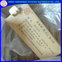Heavy Duty Good Stable Food Standard Packing Use Aluminum U sharped Clips Poly style S-Clips ham use Poly Clips