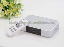 2013 the newest android 4.0 tv box built in camera Boxchip A10 external tv tuner box wifi