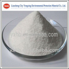 Polyacrylamide powder for papermaking industry wastewater treatment