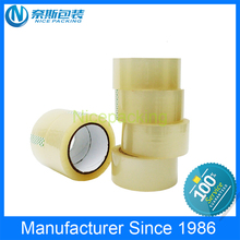 Water based acrylic glue color case Sealing gummed tape