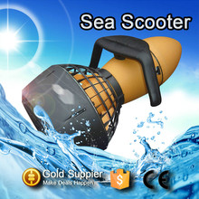 300w electric diving sea scooter under water scooter
