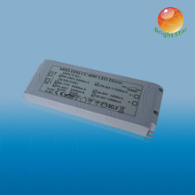 2.2A Constant Current Triac Dimmable LED Driver 80W led power supply