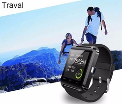 Bluetooth smart watches, touch screen wifi watch phone for smart phone
