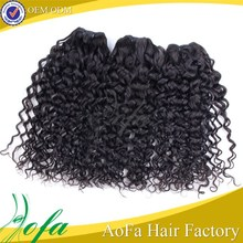 Wholesale cheap indian remy hair red remy hair bundles ombre hair extension