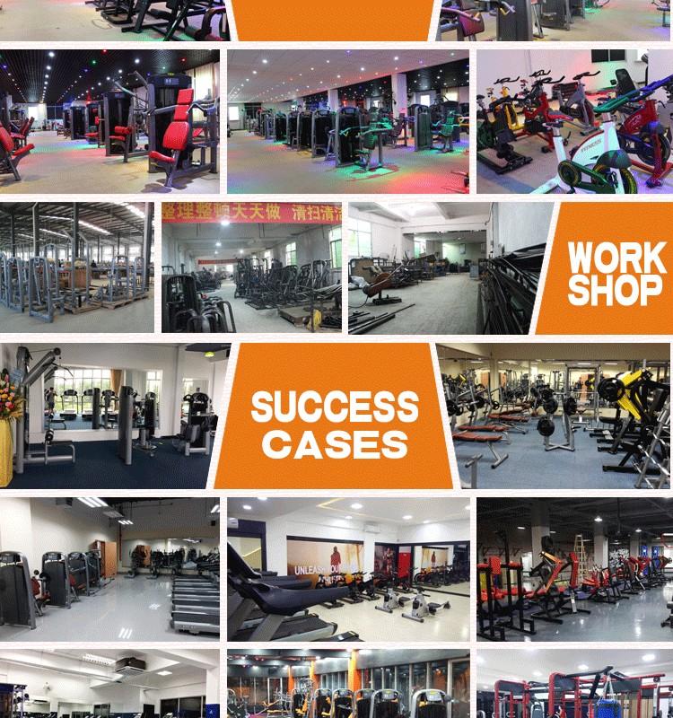 High Quality 8 Multi Station Gym
