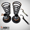 Height Quality Coilover Suspension Car Shock Absorber for Civic K12