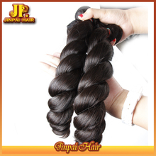 JP Hair Luxury Virgin Human Grade 10A Brazilian Dream Wave Hair