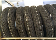 MOTORCYCLE TIRE 100/90-17 110/90-17 90/90-17 90/90-18 3.00-17 3.00-18