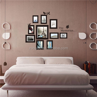 ZOOYOO memory photos wall decorations photos and picters wall stickers popular children room decors (8202)