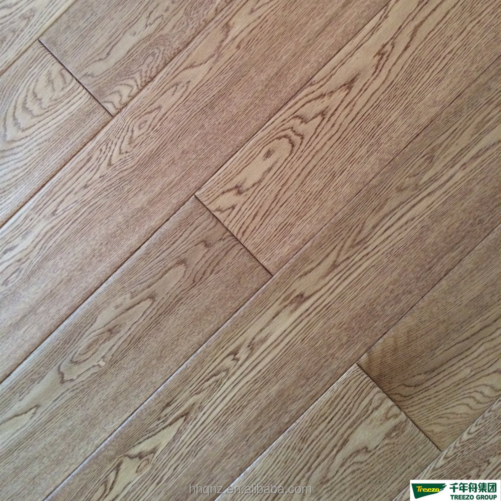 Rustic Engineered Wood Flooring No 7 Illustration 350
