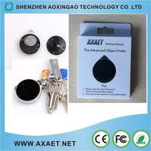 AXAET Wireless Bluetooth Anti Lost Alarm/Finder Key Chain Alert Supports IOS and Android 4.3