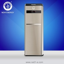low price domestic heating air source heat pump -25 dc heating/cooling+dhw wifi control gas geyser heater