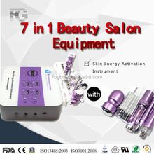 Salon Facial skin rejuvenation beauty equipment