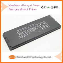 Top Quality Cheapest Factory Price Cheapest laptop battery a1185 10.8v 55w For Apple notebook