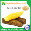 Natural Organic Yacon Root Extract Powder