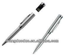USB Pen Disk,USB Pen Flash Drive, Pen Drive 16gb/8gb for 2013 promotional gift