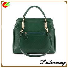 Latest design handbags lady hand bag and fashion lady hand bag