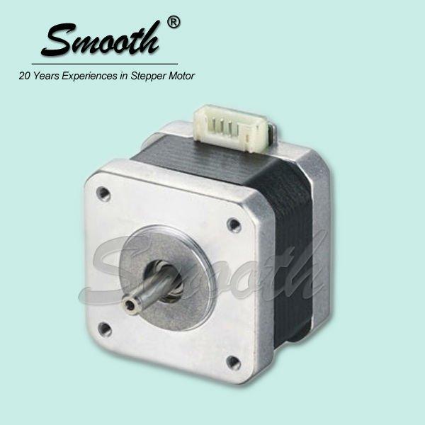 Nema high torque smooth 17ha step motor buy step motor for Nema 17 stepper motor torque