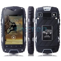 Unlocked original bar phone android 4.2 dual sim 4.0 in IPS touch screen rugged phone