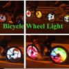 36LED Standard Type Wheel Light Programmable LED Bike Wheel Light
