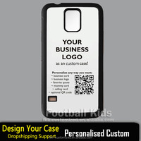 Custom Design Case 2D Sublimation Printing Cell Phone Case For Samsung Galaxy s5