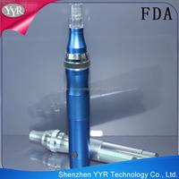 YYR medical use skin tightening electric auto micro needle pen derma