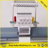 garment machinery happy embroidery machine hot sale embroidery machine price