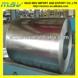 2013 Galvanized steel coil, low cost