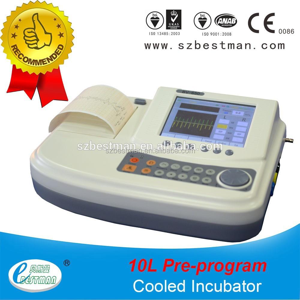 Factory Sale Vascular Doppler,8.0 Mhz Probe. Abi,Tbi Test