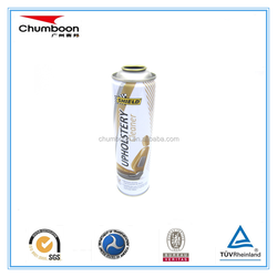 CMYK 4 color or Pantone color printing tin aerosol cans for sale