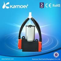 Kamoer Low Pressure 24V DC brushed Mini Diaphragm Vacuum Pump