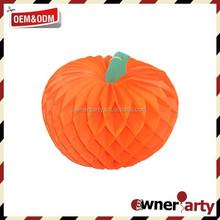 Hot Sale High Quality Beautiful Tissue Paper Pumpkin