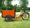 2015 hot sale Three Wheel Passenger Three Wheel Trike