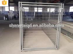Qingdao Shengtai metal dog kennel wholesale