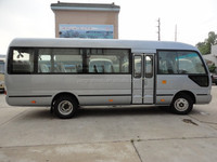 Coaster Midibus Seats Minibus