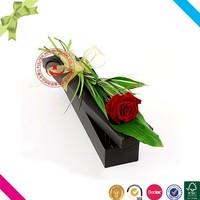 2015 Alibaba China paper packaging gift wholesale rosary box